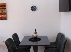 Hotel photo: Apartman Teosa