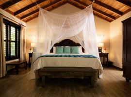 Хотел снимка: Hotel Jungle Lodge Tikal