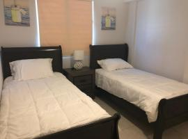 Hotel photo: Luxurious Apartment in Isabela