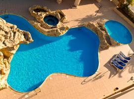 호텔 사진: Mediterranean Sunrise Complex