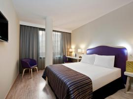 A picture of the hotel: Exe Moncloa