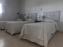 Hotel photo: ARE PORA