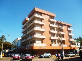 מלון צילום: Hotel Valgrande