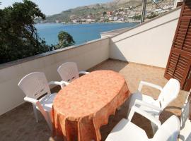 Hotel photo: Apartment Metajna 6465b
