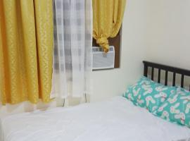 A picture of the hotel: 45 Windland Tower Tomas Morato Avenue