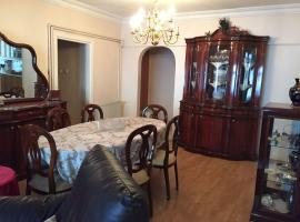 Photo de l'hôtel: Fully furnished flat in center of the city