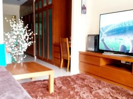 Hotel photo: Maenam 1Bed Condo with Kitchen Large pool and Gym