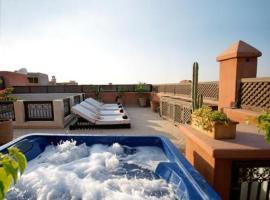 Hotel photo: Riad Dar Selen
