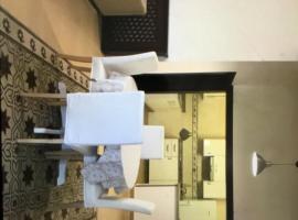 Hotel Photo: Mohammad Ali Ajluni Str no 19