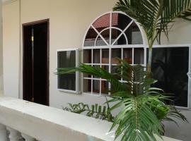 Hotel near Bakau