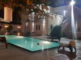 Hotel photo: Dar Yassine