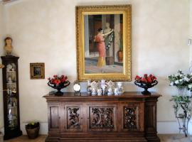 Hotel photo: Casa Carmignano