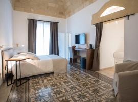 Hotel photo: Palazzo Montemurro