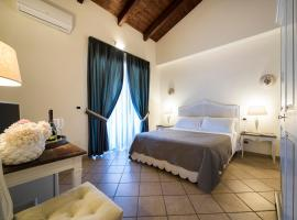 Хотел снимка: Tenuta D'Amore