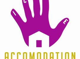Hotelfotos: ICARE Accommodation Ltd