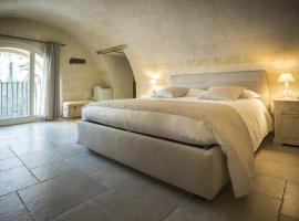 Hotel photo: Palazzo Montemurro Casa Vacanze