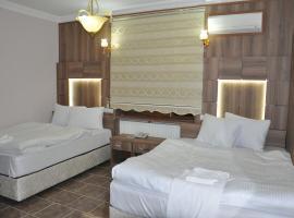 Hotel near Конья