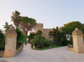 Hotel Photo: Antica Masseria Martuccio