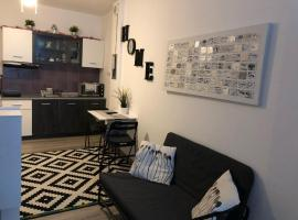 Hotel photo: Dreams Studio Apartment