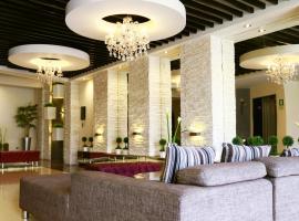 Hotel photo: Awqa Classic Hotel