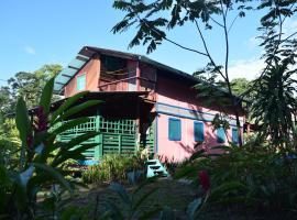 Hotel photo: Paraiso Bohemio Playa