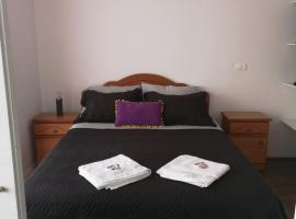 A picture of the hotel: Santiago centro Arturo Prat 3