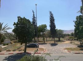 Hotel photo: Mool Gilboa - מול גלבוע
