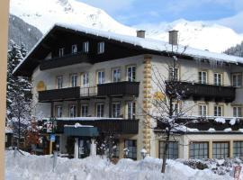 Hotel Photo: Alpina Appartements