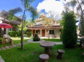 Hotel kuvat: Home Inn Pai Garden