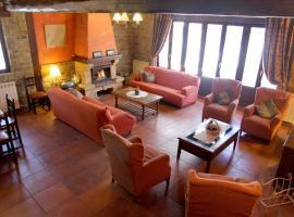 Hotel photo: Casa Rural juaningratxi