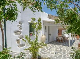 Hotel photo: Naxos Traditional House in Galini