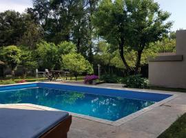 Photo de l'hôtel: Quinta Positano Relax-Eventos