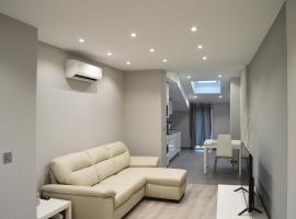 Hotel Foto: Apartamento Boggiero II