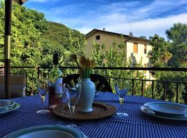 A picture of the hotel: Casa al vecchio mulino