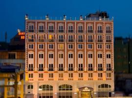 Hotel photo: Askoc Hotel & SPA