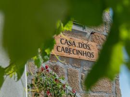 Hotel photo: Casa dos Cabecinhos