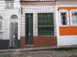 Fotos de Hotel: Hostel Casa Amarela-Centro Histórico