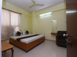 ホテル写真: Hotel Jaipur