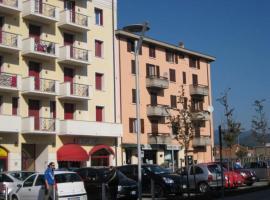 Фотографія готелю: Via Rose (dietro Freccia Rossa)