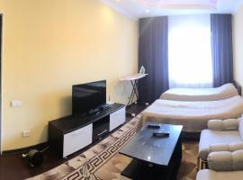 酒店照片: Zhanybek Apartment