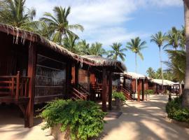 Hotel photo: Nilaveli Beach Resort
