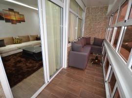 Hotel Photo: Agadir center