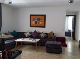 Hotel photo: 41 Rue Jaber Ben Hayane