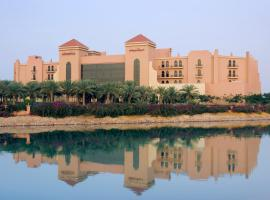 Hotel near Khamis Mushait