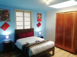 Hotel photo: Cusqueñita's Apartment