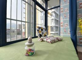 صور الفندق: Taian·Taishan·Mount Tai Scenic Spot· Locals Apartment 00116470