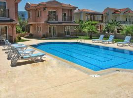 Hotel photo: Villas Mirvana