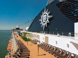 Hotel photo: Royalty Travel - 11-Night New Year in the Indian Ocean Islands Cruise : MSC Musica