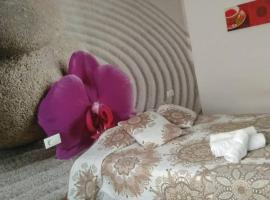 Hotel near Kosta Azahar