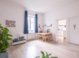 Hotel photo: Nice Appartment 45 m2 in the centre